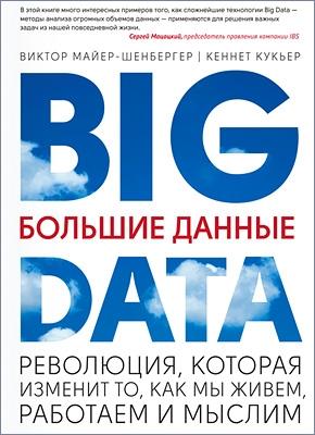 Книга Большие данные