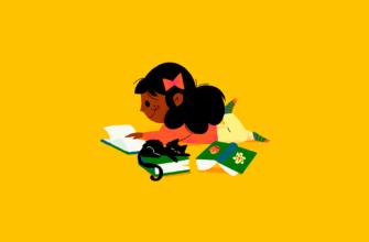 Книги по программированию для детей