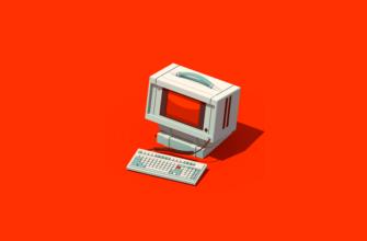 Книги про компьютеры