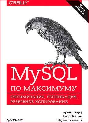 Книга MySQL по максимуму