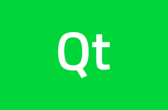Книги по Qt